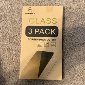 iPhone 8 & 7 plus screen protector